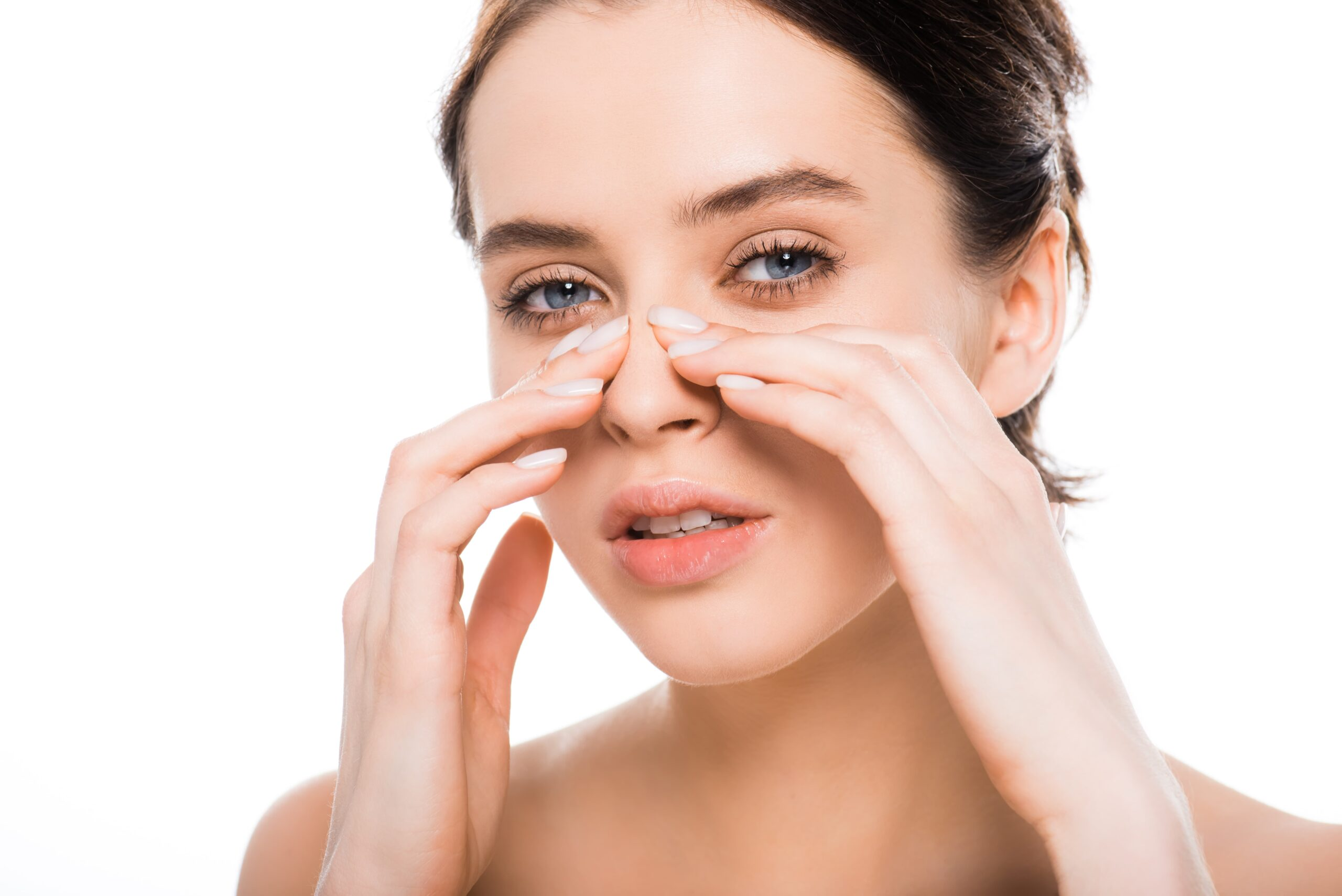 Improve Your Appearance with a Rhinoplasty Procedure