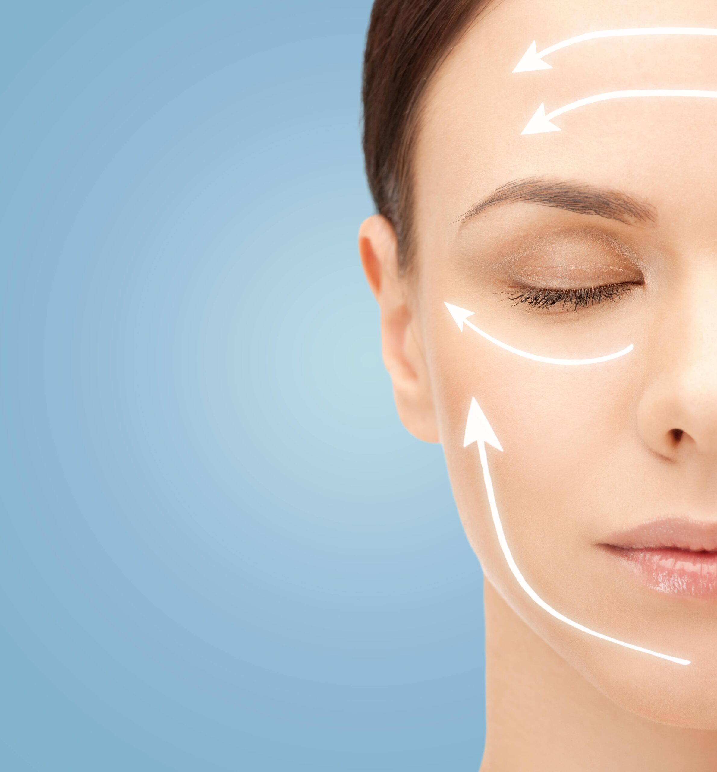 How To Sleep Comfortably After a Facelift Surgery