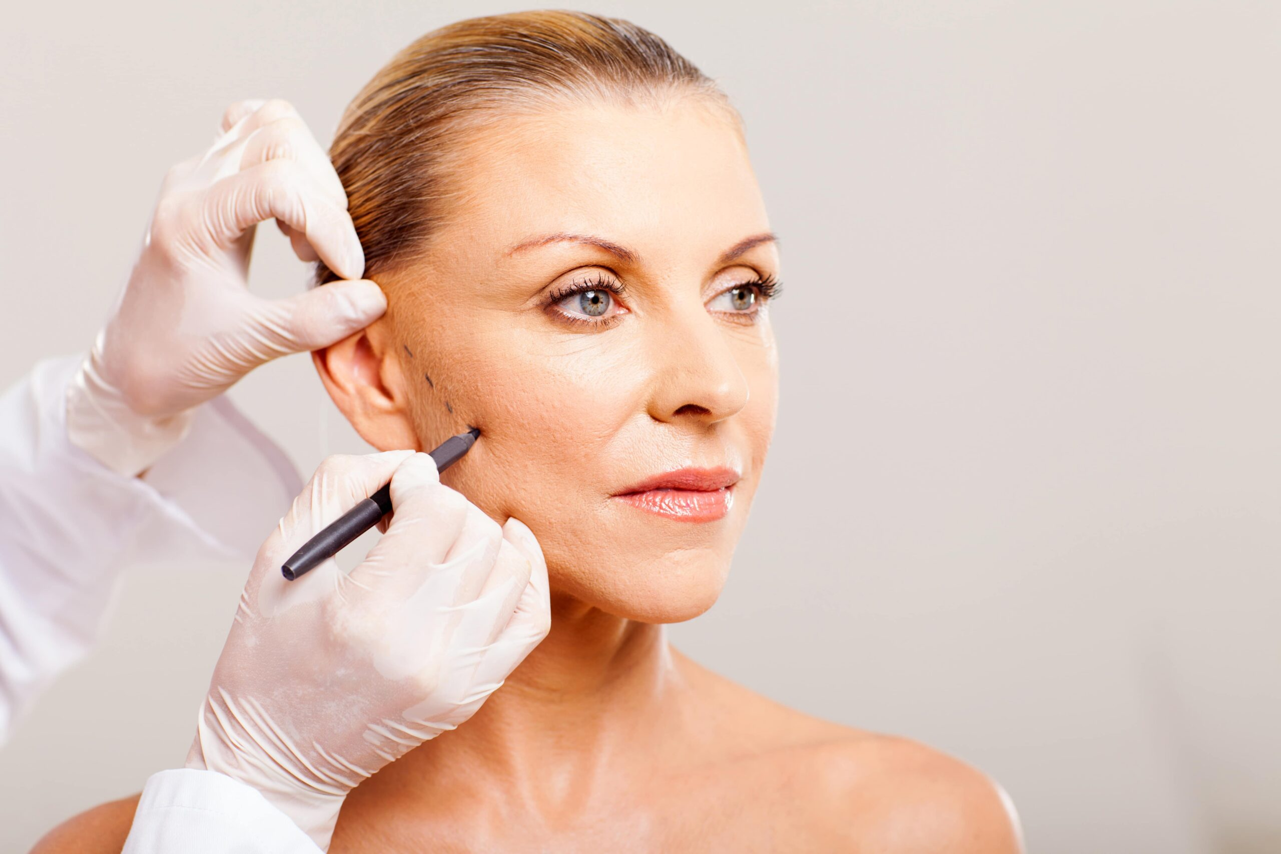 6 Facts That Nobody Told You About Facelift Surgery